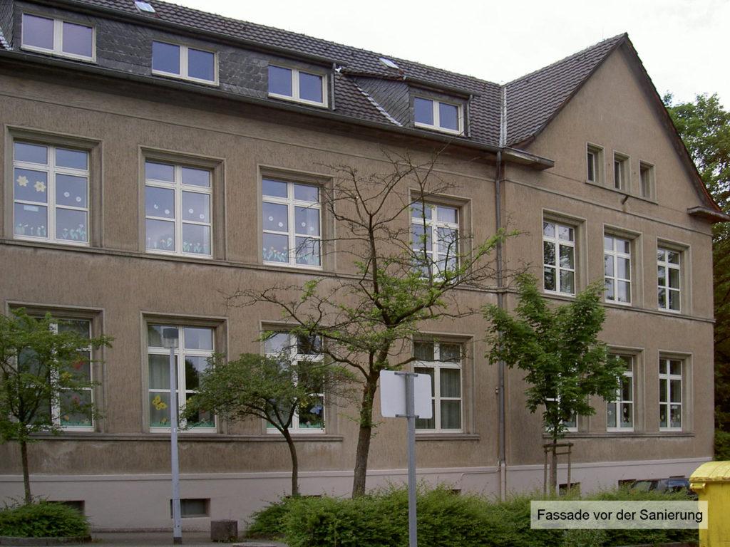 Sanierung Grundschule 3