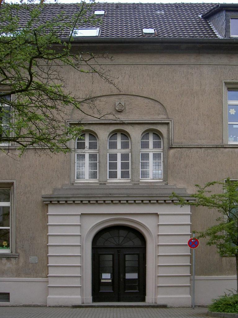 Sanierung Grundschule 1