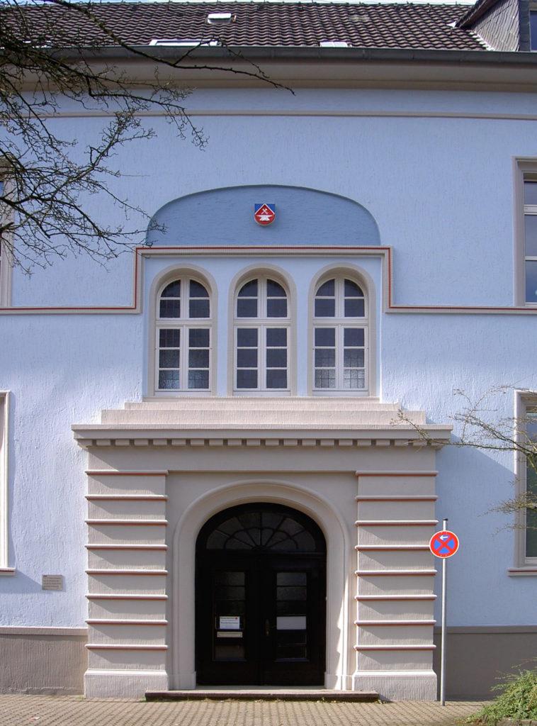 Sanierung Grundschule 0