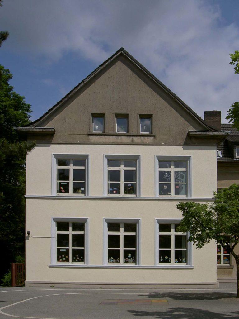 Sanierung Grundschule 4