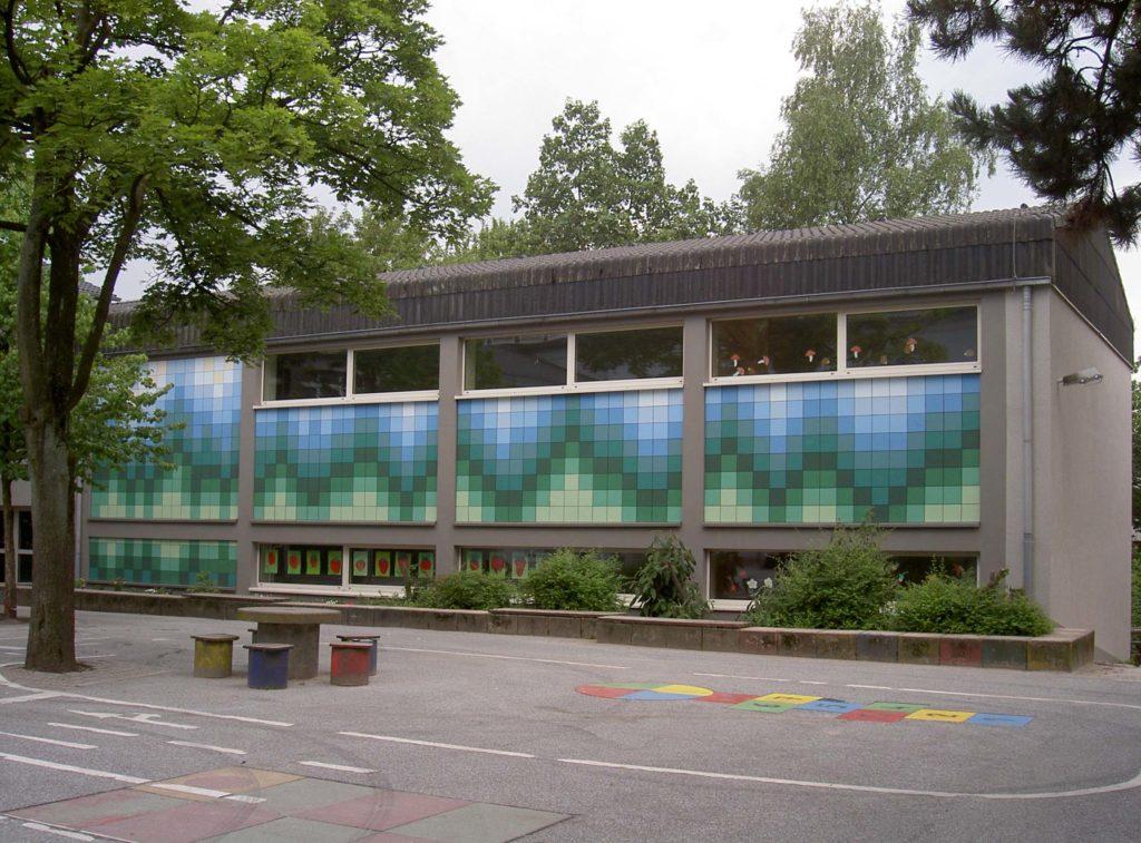 Sanierung Grundschule 5