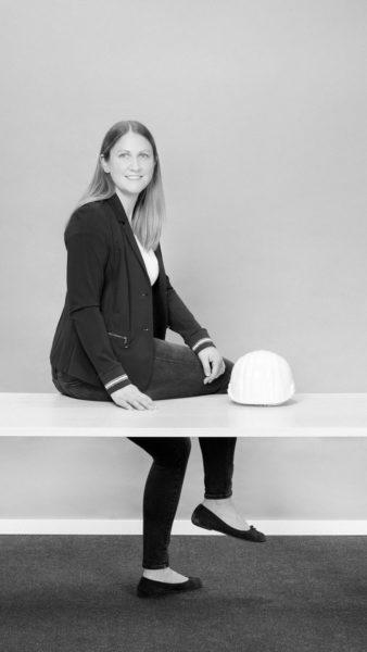 Dipl.-Ing. Architektin Isabelle Jacques