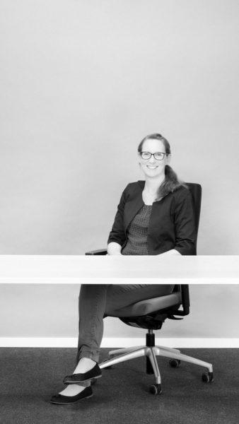 Architektin M.Sc. Anne Buch