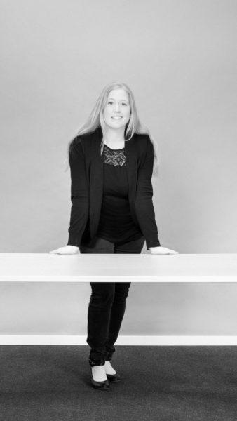 Dipl.-Ing. Architektin M.Sc. Ulrike Pohlmann