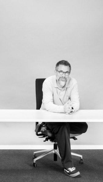 Architekt Dipl.-Ing. FH Thorsten Schlüter