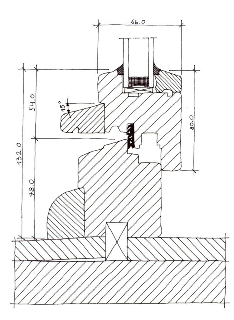 Fenstersanierung Fachwerkhaus 1