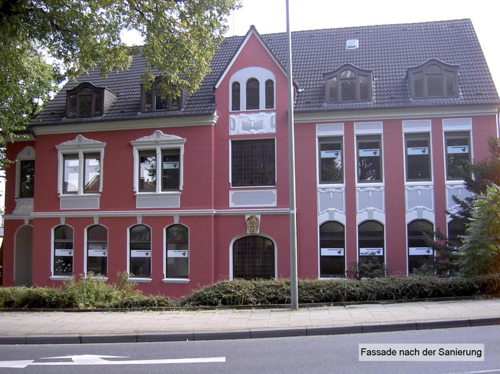Sanierung Musikschule 0
