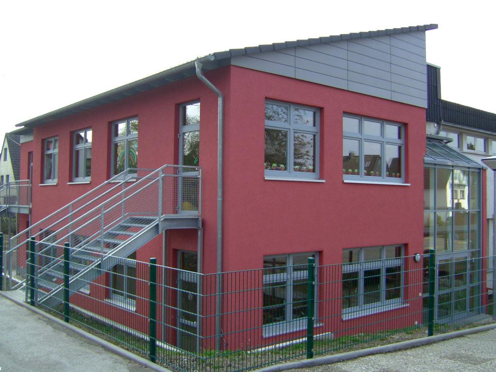 Anbau Offene Ganztagsschule 1