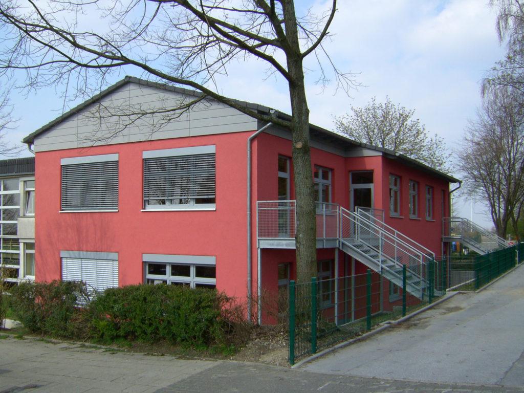 Anbau Offene Ganztagsschule 0