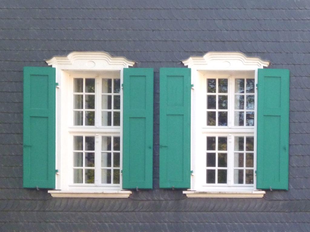 Fassadensanierung Pfarrhaus 0