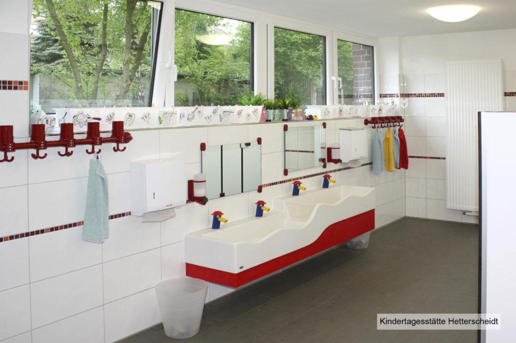 Umbau Kindertagesstätten 0
