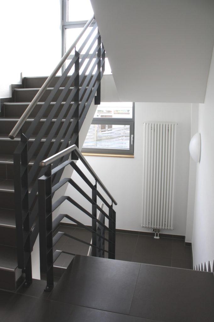 Neubau Halle Horstmann & Schwarz 5