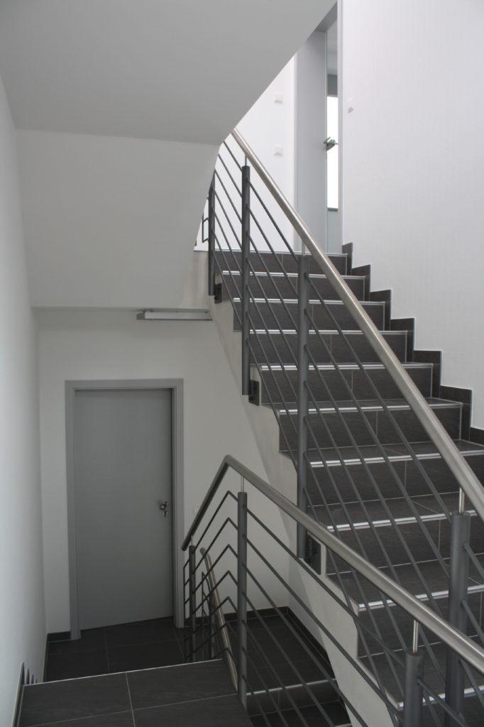 Neubau Halle Miguss 6