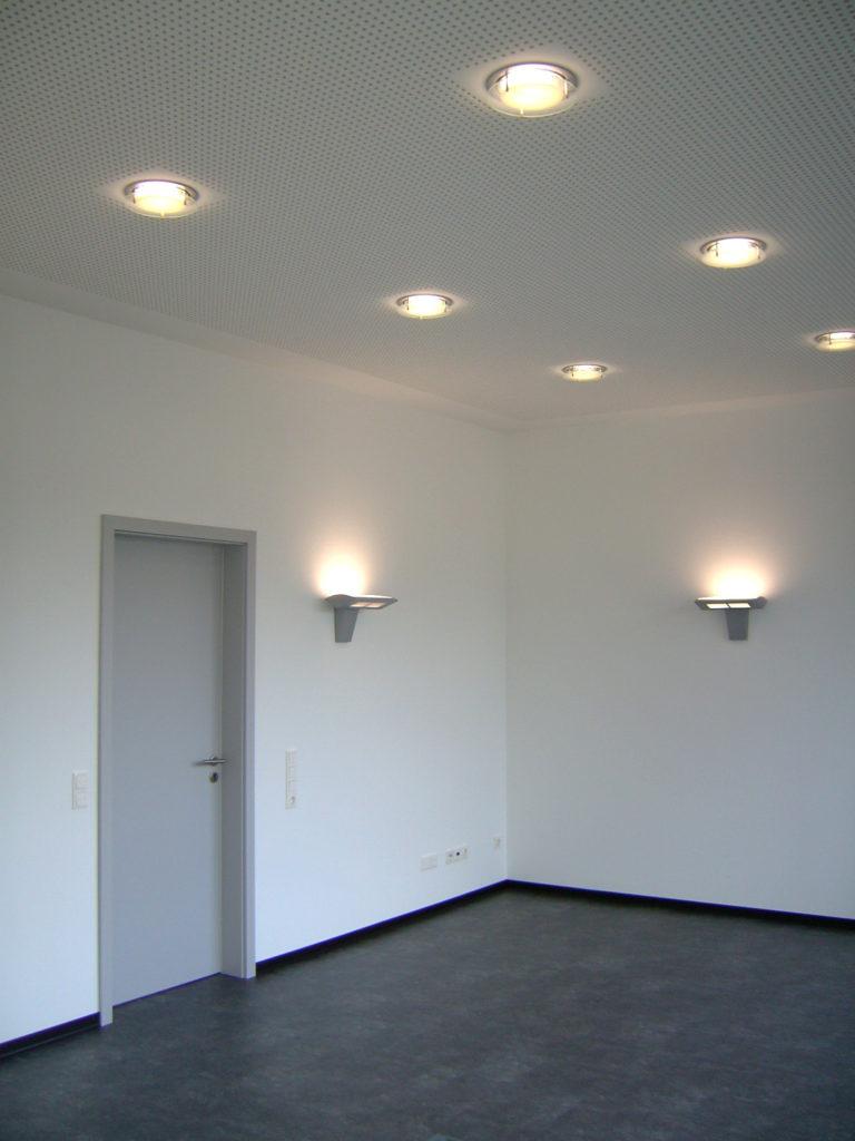 Neubau Halle Miguss 5