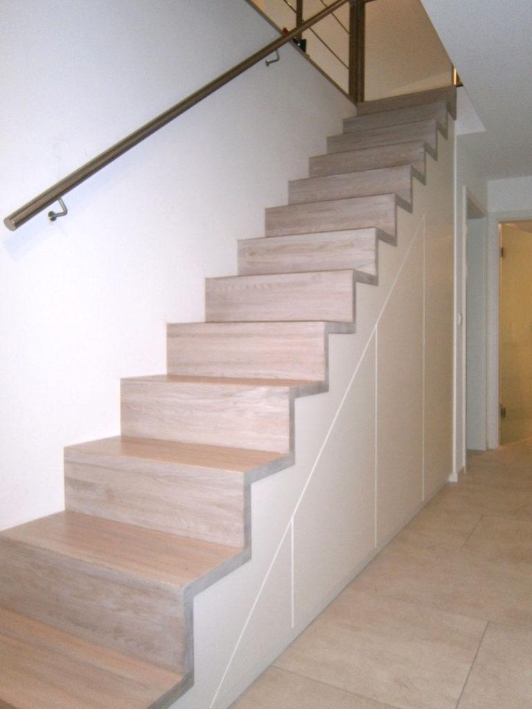 Sanierung Wohnhaus 0