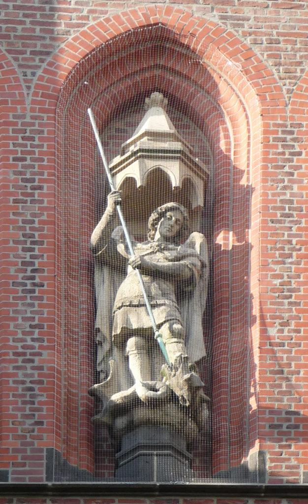 Sanierung Kirche St. Michael 2