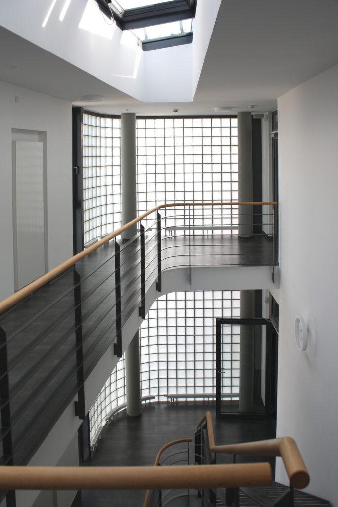 Anbau Bürogebäude Horstmann GmbH 5