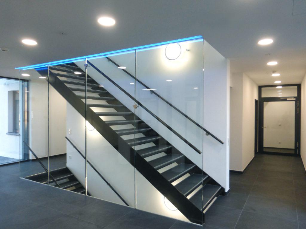 Neubau Bürogebäude Mindermann GmbH 4