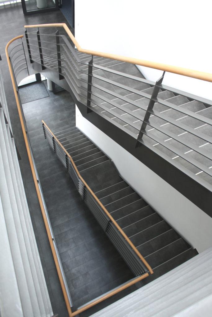Anbau Bürogebäude Horstmann GmbH 6
