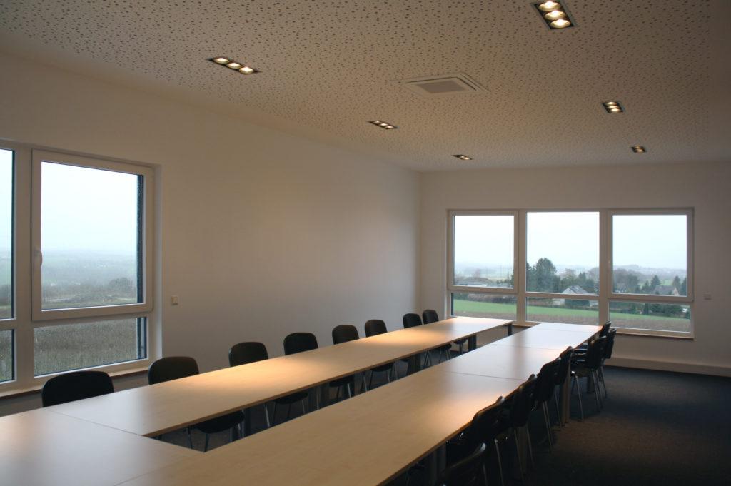 Neubau Halle Hoffmann GmbH 3