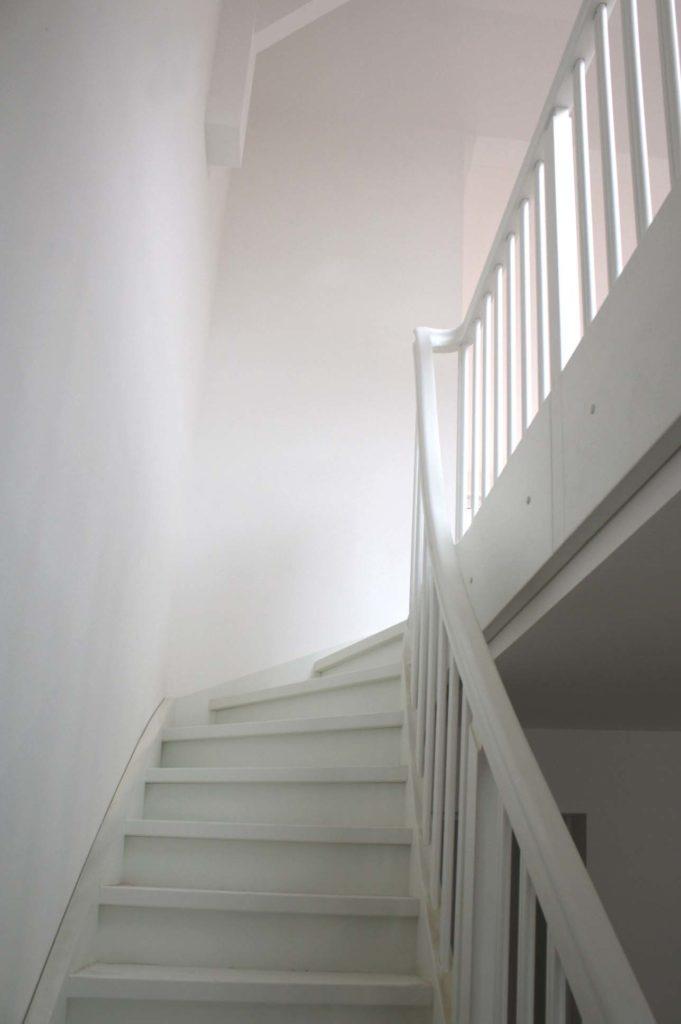 Umbau Mehrfamilienhaus 1