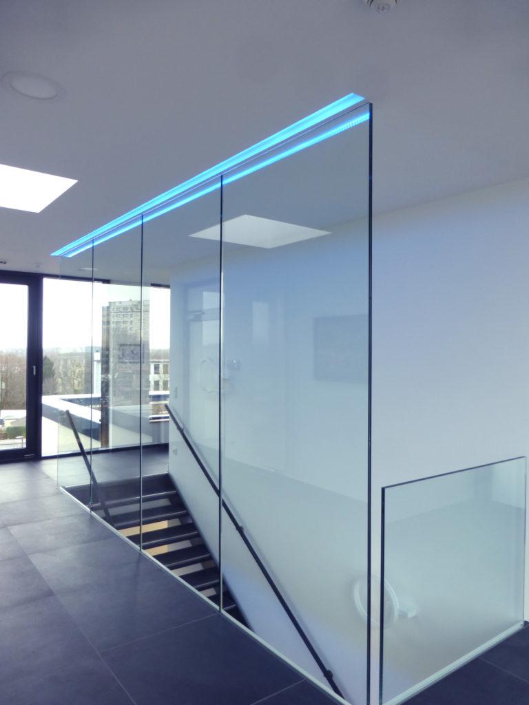 Neubau Bürogebäude Mindermann GmbH 5
