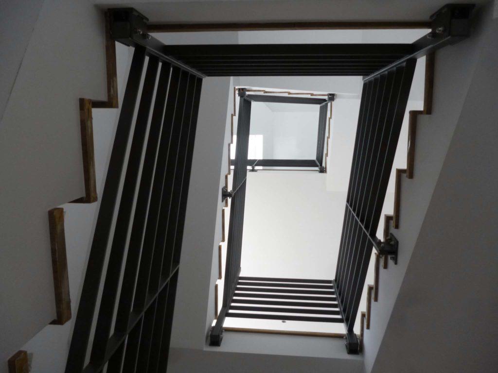 Umbau gründerzeitliche Villa 3